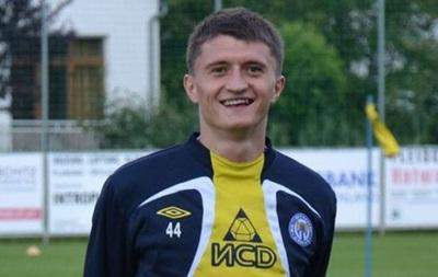 Український гравець на олівці у бельгійських і голландських клубів