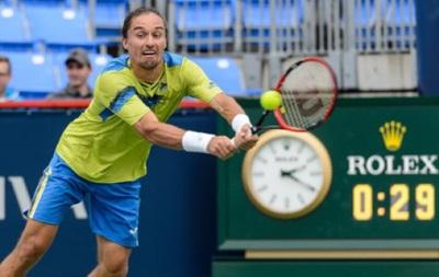 Украинские теннисисты пробились в полуфинал турнира Цинциннати