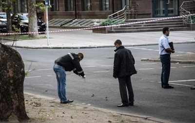 Стали известны подробности ночного взрыва в Николаеве