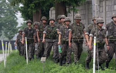 КНДР и Южная Корея возобновили переговоры по выходу из кризиса