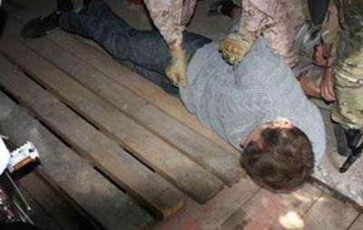 СБУ заявила о предотвращении взрывов на вокзалах Одессы