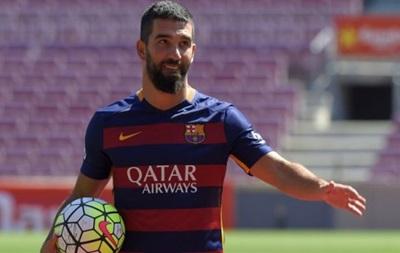 Барселона завершила трансферную кампанию