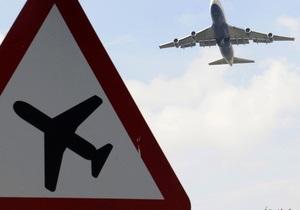 В Филадельфии самолет вернулся в аэропорт из-за анонимного звонка
