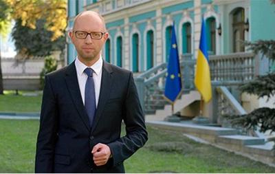 Яценюк назвал членство в НАТО сверхважным для Украины