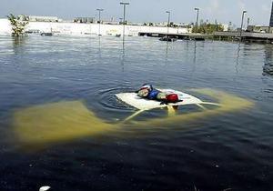 Сегодня в США отметят пятую годовщину урагана Катрина