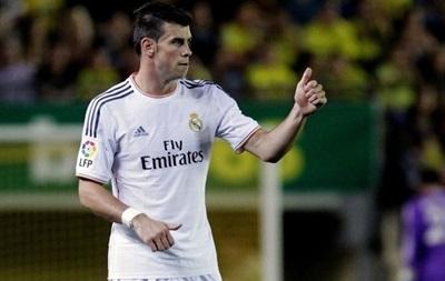 Реал отказался продавать Бэйла в МЮ - СМИ