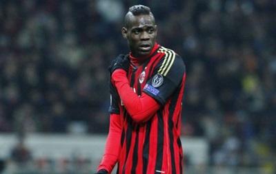 Балотелли: Я всегда мечтал вернуться в Милан
