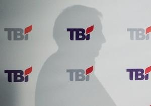 Гендиректор ТВі попыталась опровергнуть информацию о смене руководства телеканала