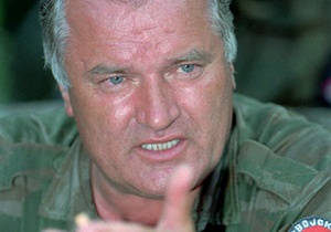 МИД России: Судебный процесс над Младичем будет справедливым