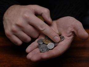 В Украине средняя зарплата увеличилась почти до 2000 грн