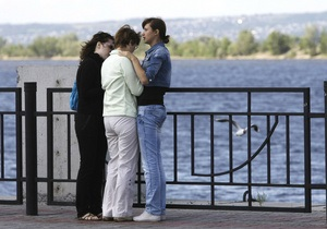 МЧС РФ сообщило о 112 жертвах катастрофы теплохода Булгария