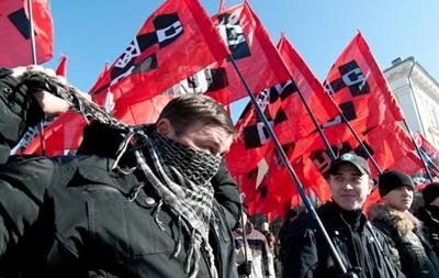 УНА-УНСО признали партией и разрешили участвовать в выборах