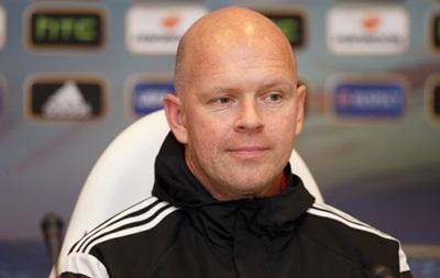 Тренер Легии: Заря - команда высокого уровня