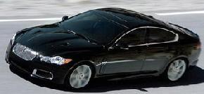 Musa Motors объявляет о новогоднем снижении цен  на Jaguar