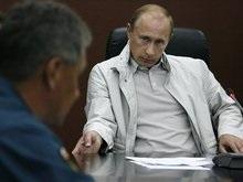 Путин: Россия доведет до конца миротворческую мисссию