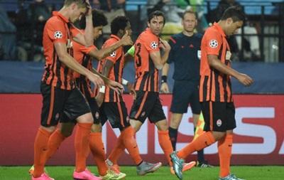 Стало известно расписание матчей Динамо и Шахтера в Лиге Чемпионов