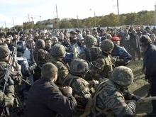 В Крыму самозахватами занято 1300 гектаров земли