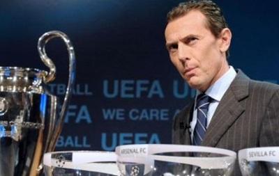 Гендиректор Реала: В нашей группе собраны сильные команды
