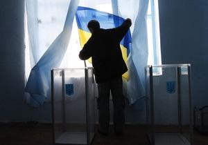 Выборы-2010: в ЦИК рассказали, когда стоит ожидать первых результатов подсчета голосов