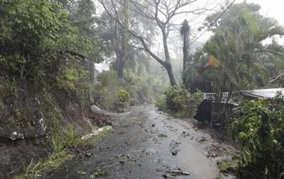Шторм на Доминике унес жизни 12 человек, более 20 пропали без вести