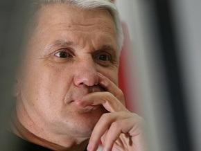 Литвин: Есть установки  развалить эту Верховную Раду