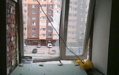 В жилом доме в Виннице прогремел взрыв