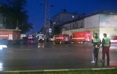 В одном из российских СИЗО сгорели четверо заключенных
