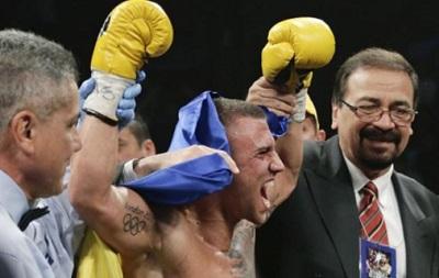 Ломаченко назвал дату своего возвращения на ринг
