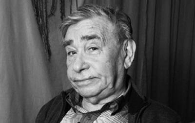 Помер відомий радянський актор Михайло Свєтін