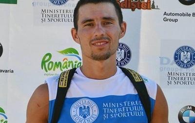Украинец Прима завоевал серебро на летнем чемпионате мира по биатлону