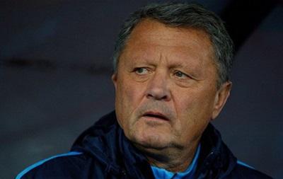 Мирон Маркевич: Игроки были самоуверенными в матче с Карпатами