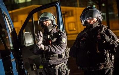 Немецкая полиция усилила борьбу с контрабандистами мигрантов