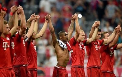 Боруссия в лидерах и погром от Баварии: Обзор матчей 3-тура чемпионата Германии