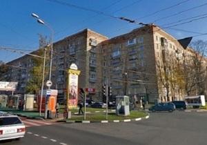 Москва - В Москве налетчики в полицейских формах ограбили банк