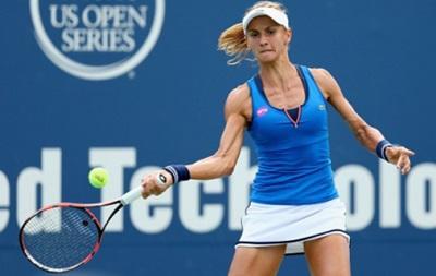 Украинка Цуренко установила личный рекорд в рейтинге WTA