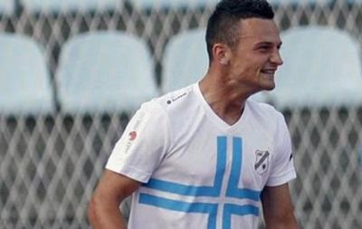 Днепр приобрел хорватского защитника за 1 млн евро - источник