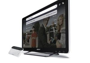 Sony представила первые телевизоры с поддержкой Google TV
