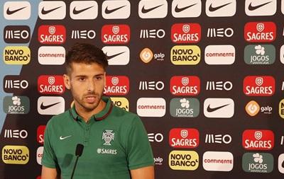 Мигель Велозу: Верил, что добьюсь вызова в сборную Португалии