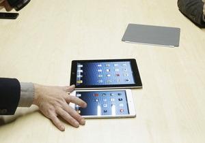 Подготовка к новинкам: Apple сокращает заказы на производство планшетов