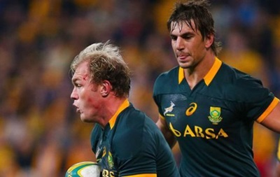 Политики требуют не пустить сборную ЮАР на Кубок мира из-за недостатка чернокожих