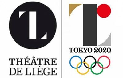 Эмблему Олимпиады-2020 могут заменить из-за плагиата