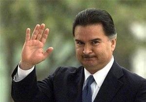 Суд Гватемалы выдал ордер на арест экс-президента Портильо