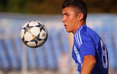 Динамо вернуло из Говерлы своего защитника