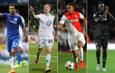 Английские клубы потратили больше миллиарда евро на трансферы