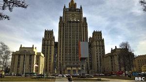 Москва предостерегает Лондон из-за  списка Магнитского