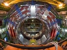 21 октября состоится официальное открытие Большого адронного коллайдера