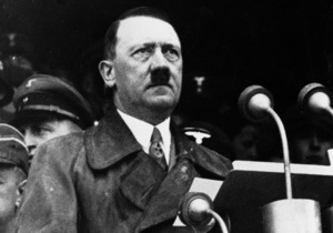 Гитлер: как он пришел к власти. История