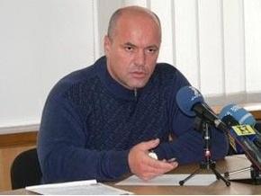 Против Ратушняка возбудили уголовное дело за расовую дискриминацию