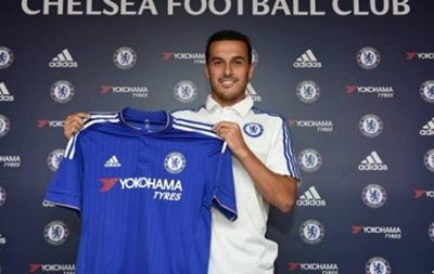 Педро рассказал, кто ему помог перейти в Челси