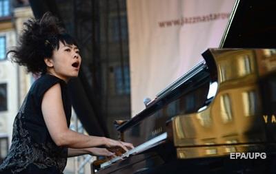 Концерт Hiromi